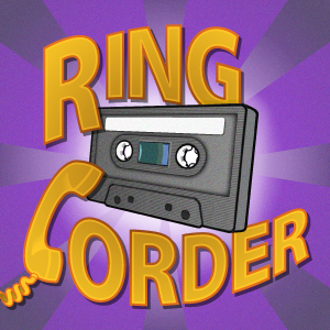 Ringcorder Features